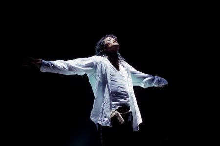 michael-jackson - I just can't stop loving him !