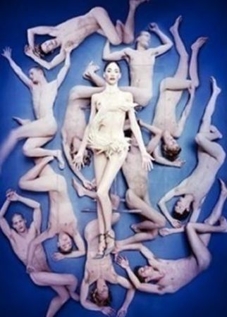photo david-lachapelle.jpg Collectible IV -