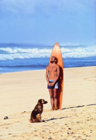photo 1974-meditate-pipeline-ohahu-hi_.jpg California Dream : Jeff Divine - François Fontaine - photographies