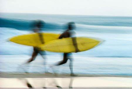 photo brewer-boards-rocky-point-oahu-hi.-1974.jpg California Dream : Jeff Divine - François Fontaine - photographies