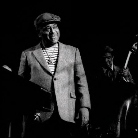 photo dizzy-gillespie-&-buster-williams-paris-1986.jpg Philippe Levy-Stab @ Château Palmer - photographies