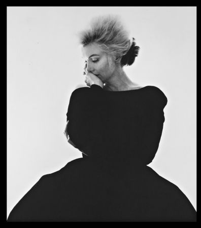 photo bert-stern---marilyn-in-vogue-1962.jpg Collectible V - photographies