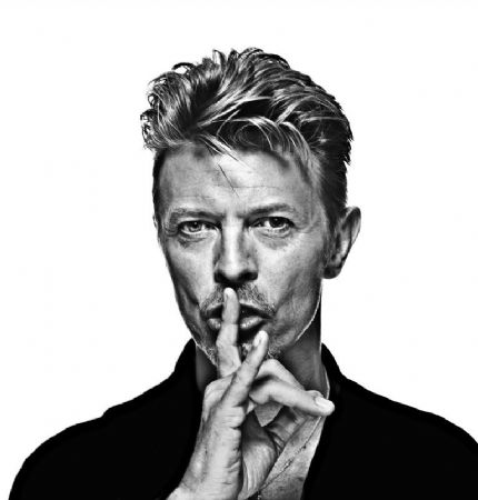 photo gavin-evans---david-bowie-2005-db3.jpg Collectible V - photographies
