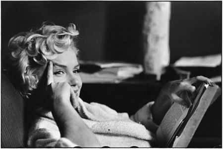 photo 009-Marilyn-Monroe-New-York-USA-1956-B.jpg Elliot Erwitt - photo exhibition