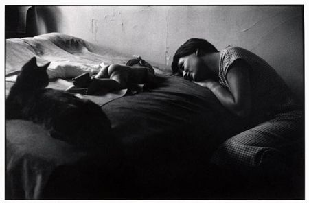 photo 018-New-York-City-USA-1953.jpg Elliot Erwitt - photo exhibition