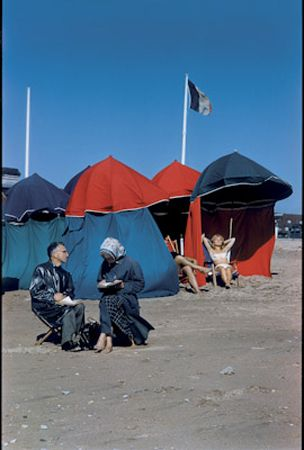 photo 044-Deauville-France-1965.jpg Elliot Erwitt - photo exhibition