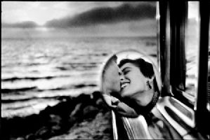 Elliot Erwitt - photo exhibition