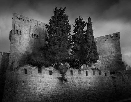 photo Jerusalem - Vue sur la tour de David.jpg Jean-Michel Berts - Exposition Photo