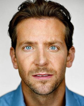 photo bradley-cooper-ink-jet---mounted-&-framed---for-sale-9.jpg Martin Schoeller - Photographies
