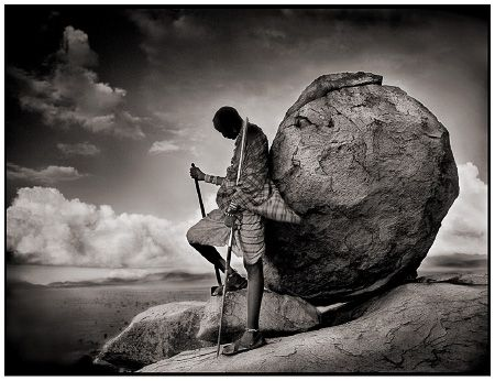 photo 105_by_Nick_Brandt.jpg Nick Brandt - Exposition Photo