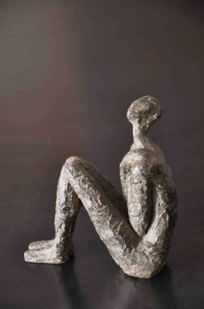 photo attente-web6.jpg Sylvie Mangaud - Sculptures
