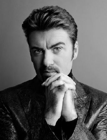 photo george-michael-1998.jpg Rankin - Exposition Photo