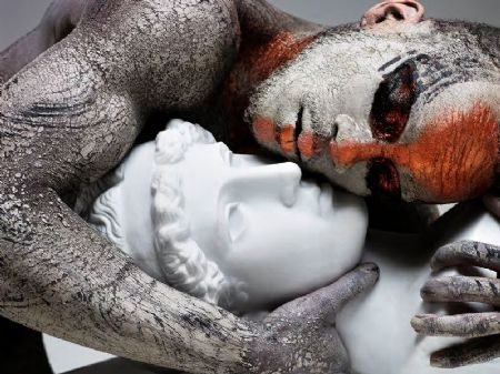 photo statue-love-2019.jpg Rankin - Exposition Photo