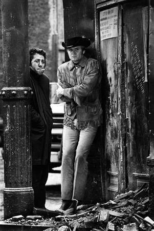 photo 005_005-Steve-Schapiro-Midnight-Cowboy.jpg Steve Schapiro - Photographies