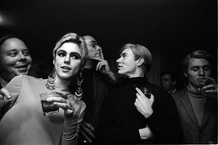 photo 032_032-Warhol-Entourages.jpg Steve Schapiro - Photographies