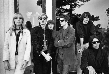 photo 033_033-Warhol-Nico-and-the-Velvet-Underground.jpg Steve Schapiro - Photographies
