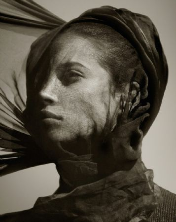 photo christy-turlington-louxor-egypt.jpg Albert Watson - Photographies