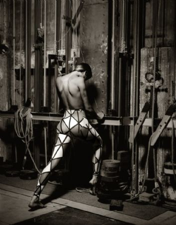 photo gabrielle-.reece-paris-1989.jpg Albert Watson - Photographies