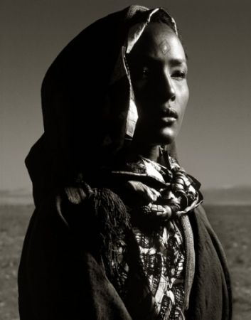 photo warisdirie_morocco_1992.jpg Albert Watson - Photographies