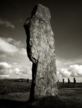 photo watson-standingstone_theorkneysscotland_1991.jpg Albert Watson - Photographies