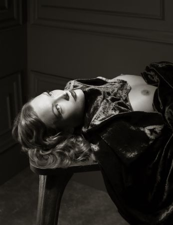 photo watson_surreal_fanny_nyc-2010.jpg Albert Watson - Photographies