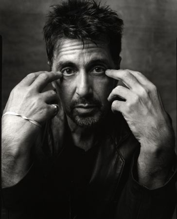 photo al-pacino-nyc-1999.jpg Mark Seliger - Tirages et Exposition