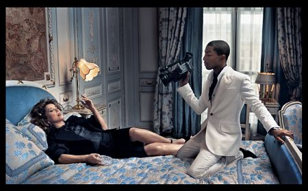 photo catherine-deneuve--pharrell-william-paris-2005.jpg Mark Seliger - Tirages et Exposition
