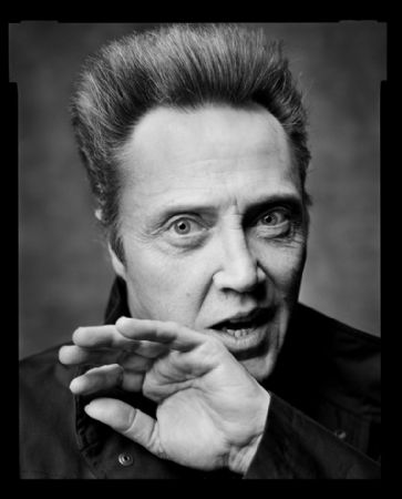photo christopherwalken.jpg Mark Seliger - Tirages et Exposition
