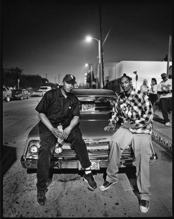 photo dr-dre---snoop-dogg-los-angeles-ca-1993.jpg Mark Seliger - Tirages et Exposition