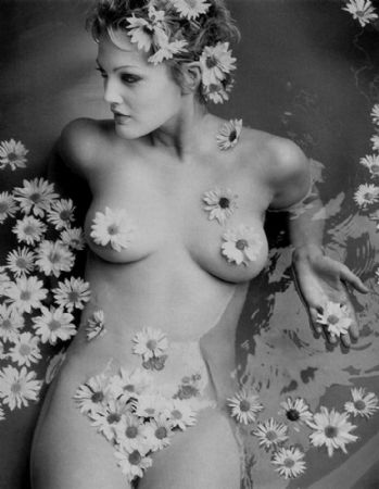 photo drew-barrymore-new-york-1995.jpg Mark Seliger - Tirages et Exposition