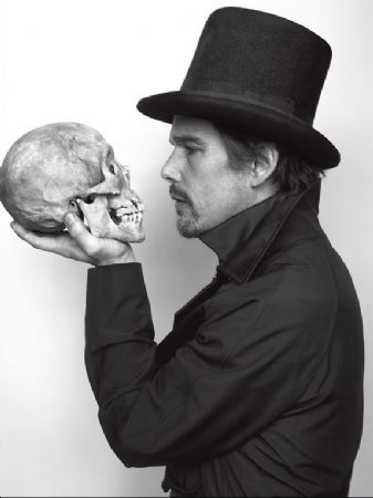 photo ethan-hawke-seliger.jpg Mark Seliger - Tirages et Exposition