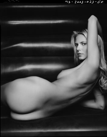 photo heidi-klum-new-york-2003.jpg Mark Seliger - Tirages et Exposition