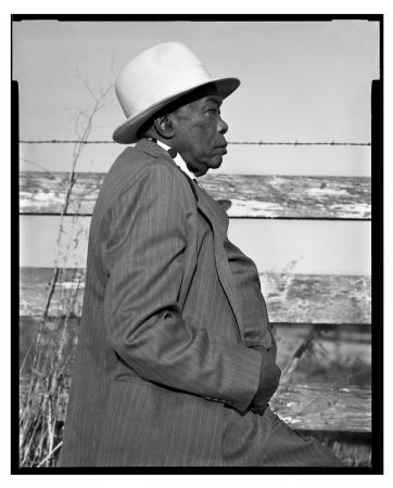photo john-lee-hooker-vallejo-ca-1990.jpg Mark Seliger - Tirages et Exposition