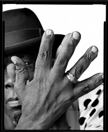 photo john-lee-hooker.jpg Mark Seliger - Tirages et Exposition