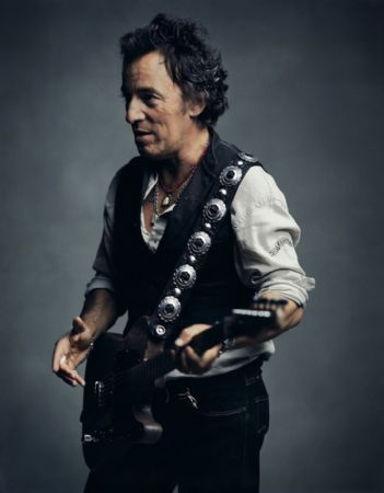 photo mark-seliger-bruce-springsteen.jpg Mark Seliger - Tirages et Exposition