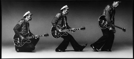 photo mark-seliger-chuck-berry.jpg Mark Seliger - Tirages et Exposition