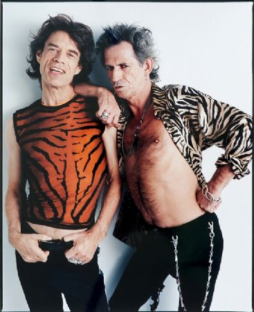 photo mark-seliger-jagger-and-richards--rolling-stones---1506850964.jpg Mark Seliger - Tirages et Exposition