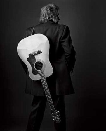 photo mark-seliger-johnny-cash.jpg Mark Seliger - Tirages et Exposition
