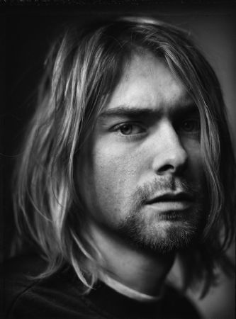 photo mark-seliger-kurt-cobain.jpg Mark Seliger - Tirages et Exposition