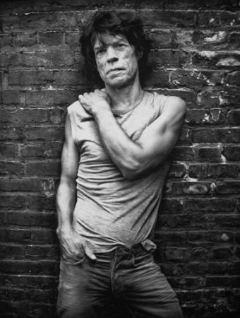 photo mark-seliger-mick-jagger-ny-2005.jpg Mark Seliger - Tirages et Exposition