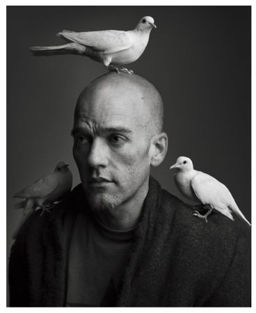 photo michael-stipe-los-angeles-ca-1994.jpg Mark Seliger - Tirages et Exposition