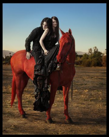 photo the-white-stripes-los-angeles-ca-2007.jpg Mark Seliger - Tirages et Exposition