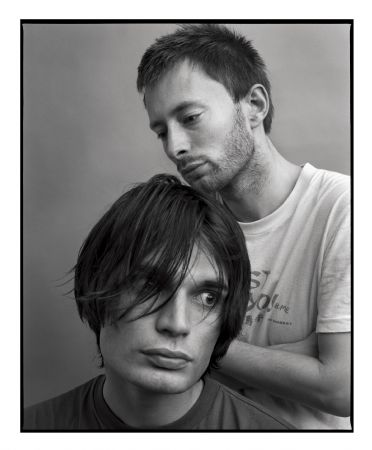 photo thom-yorke-johnny-greenwood-of-radiohead-washington-dc-1998.jpg Mark Seliger - Tirages et Exposition