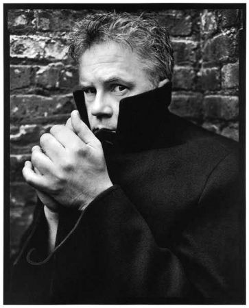 photo tim-robbins.jpg Mark Seliger - Tirages et Exposition
