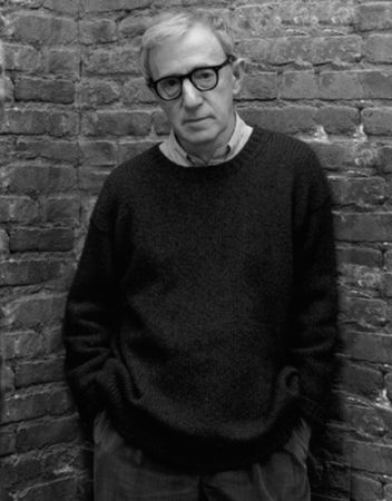 photo woody-allen.jpg Mark Seliger - Tirages et Exposition