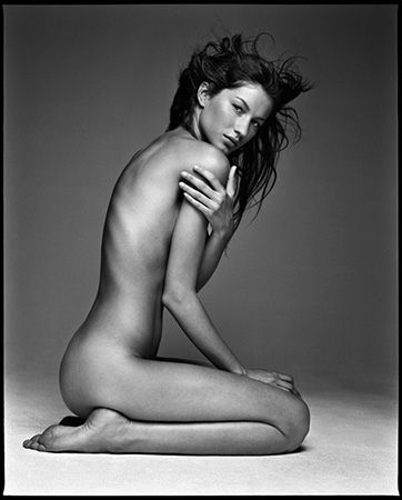 photo 002_Gisele-Bundchen-1999-by-Patrick-Demarchelier.jpg Patrick Demarchelier - Photography exhibition