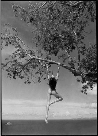photo 004_Nude St Barthelemy 1989  by Patrick Demarchelier.jpg Patrick Demarchelier - Photography exhibition