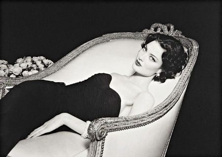 photo 012_Shalom Harlow Paris 1996 by Patrick Demarchelier.jpg Patrick Demarchelier - Exposition Photo