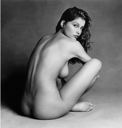 photo 013_Laetitia Casta 1997-2 by Patrick Demarchelier.jpg Patrick Demarchelier - Photography exhibition