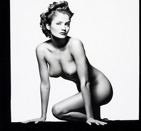 photo 019_Helena Christensen New York 1992 by Patrick Demarchelier.jpg Patrick Demarchelier - Exposition Photo